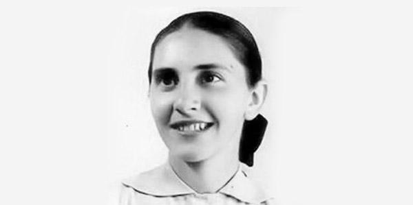 MARIA FELICIA GUGGIARI