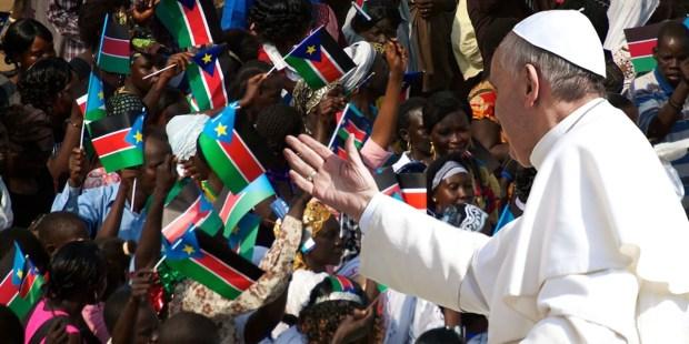 SOUTH SUDAN;