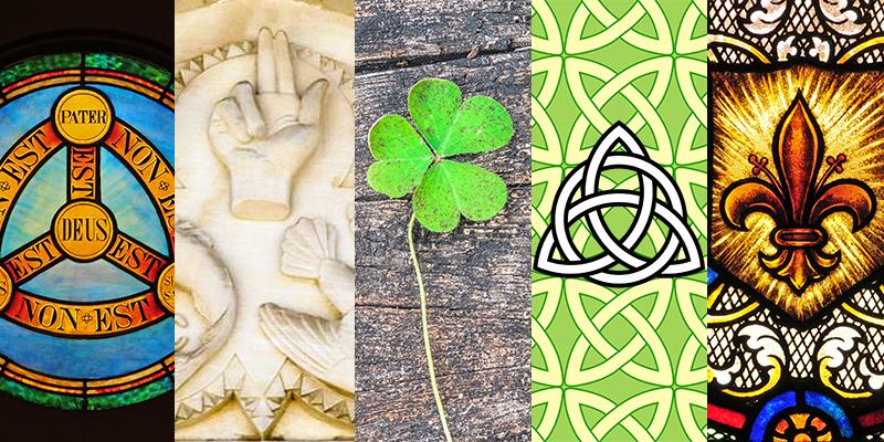 5 Antiguos Símbolos De La Santísima Trinidad