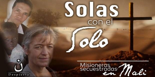 SOLAS CON EL SOLO