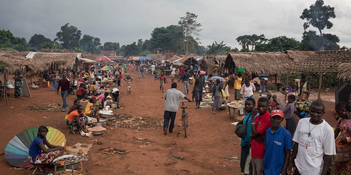 República Democrática del Congo: ¿Por qué se ataca a la Iglesia?
