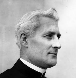 FR JOHN MARKOE