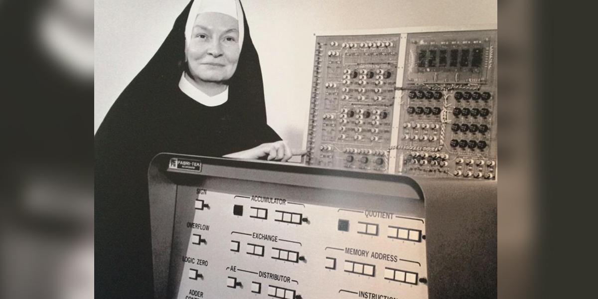 Mary Kenneth Keller