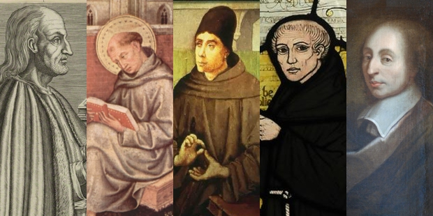 CATHOLIC,PHILOSOPHERS