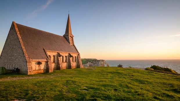 ETERAT CHURCH