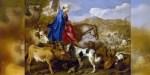 DOGS,CHRISTIAN,ART