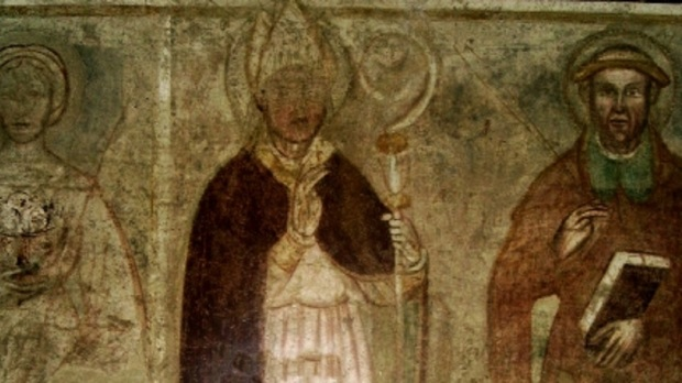 saint of Milan