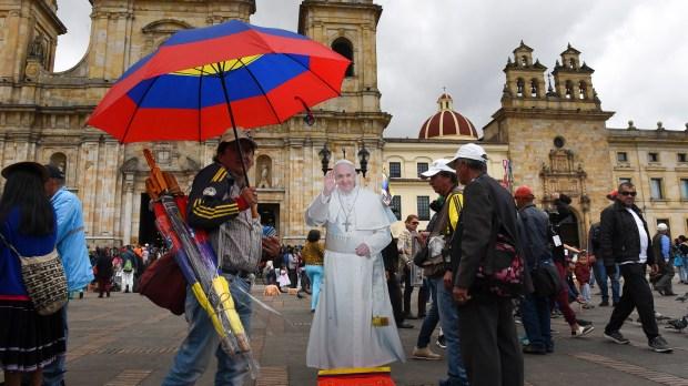 VENDORS,COLOMBIA