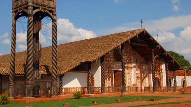 Church of Concepción