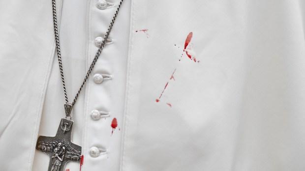 POPE BLOOD