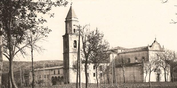 San Francesco Folloni