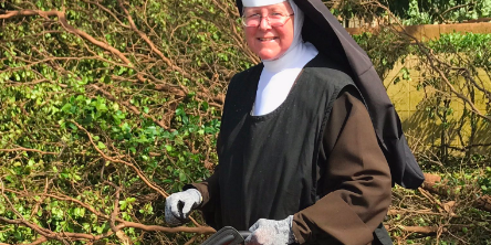 NUN HURRICANE