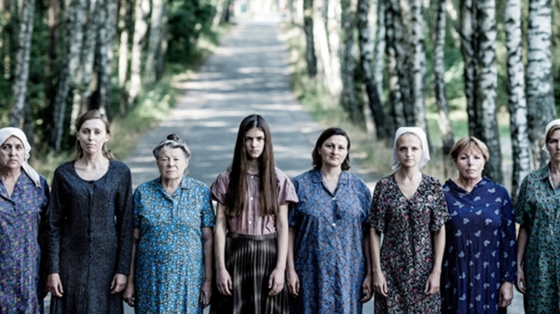VOICES OF CHERNOBYL