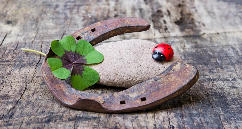 Superstition et porte-bonheur