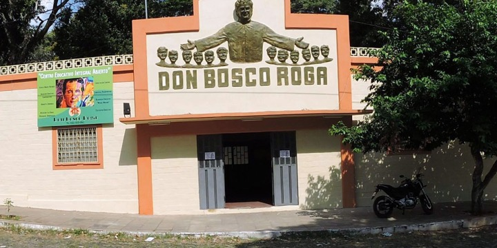 DON BOSCO ROGA