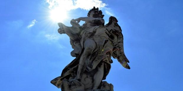 Angel Roma