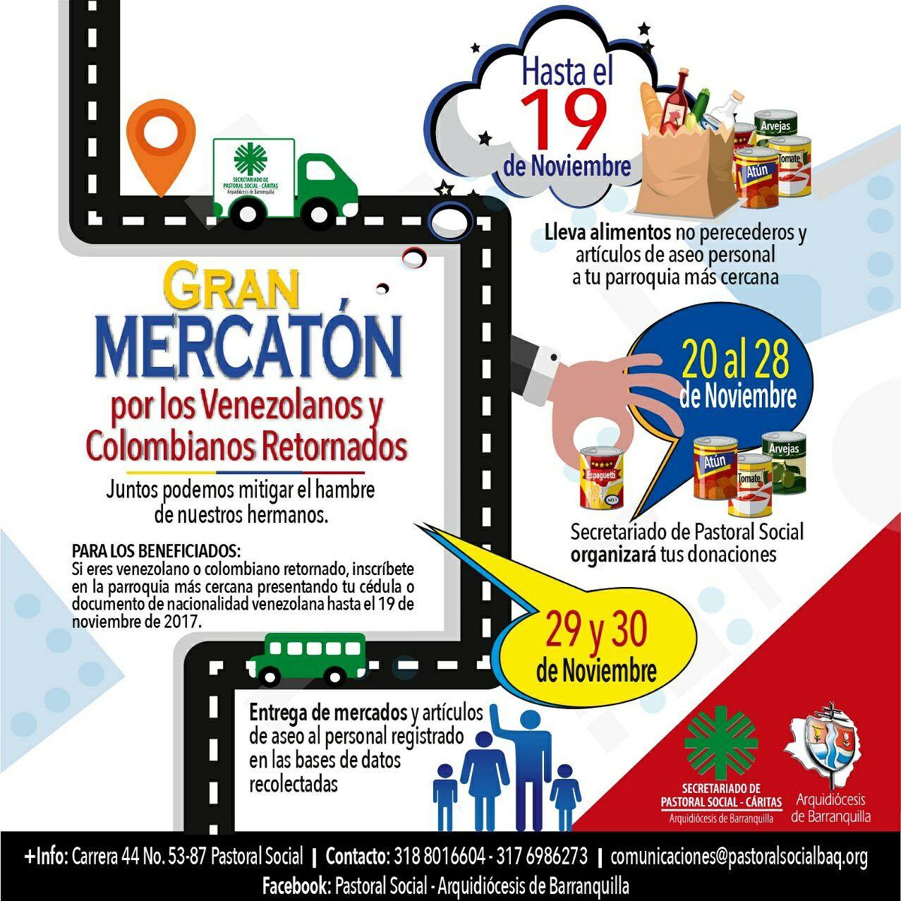 MERCATON