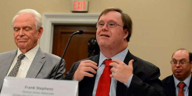 Frank Stephens Global Down Syndrome Foundation