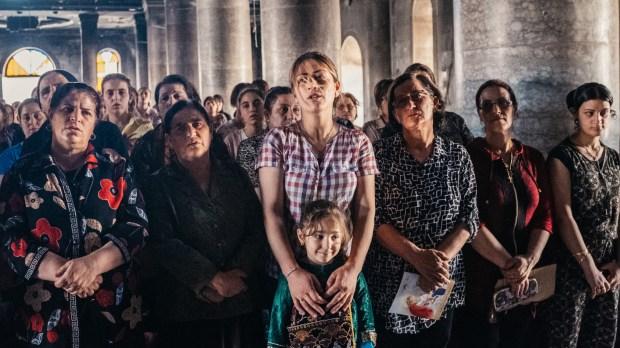 CHRISTIANS IRAQ