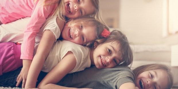 FAMILY CHILDREN