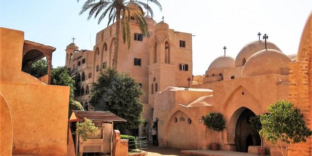 SCETIS,EGYPT