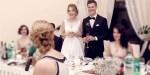 DISCOURS DE MARIAGE
