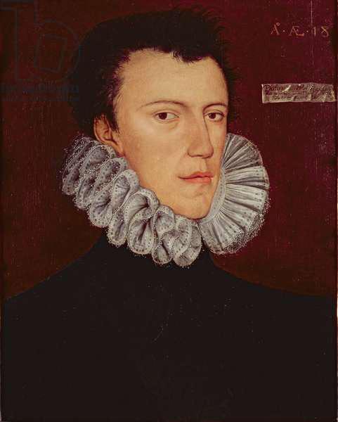 George Gower Philip Howard Earl of Arundel