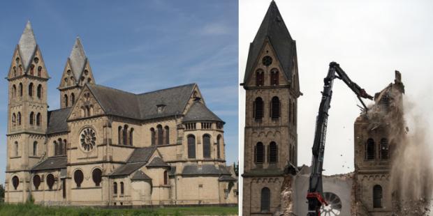 igreja Immerath