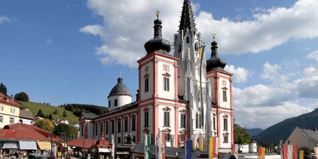 Santuário de Mariazell