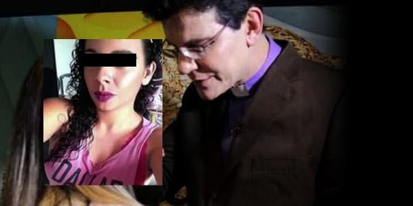boato mentira grávida Pe Manzotti