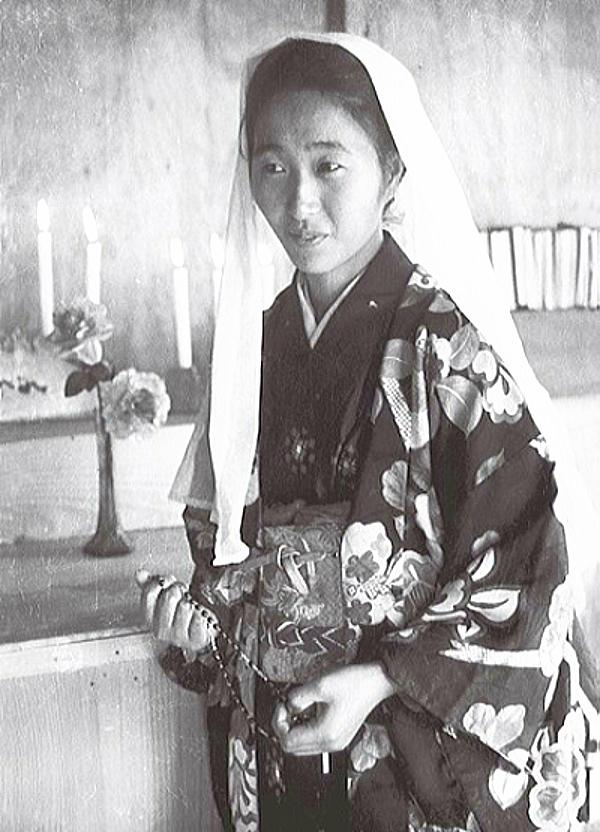 SATOKO KITAHARA