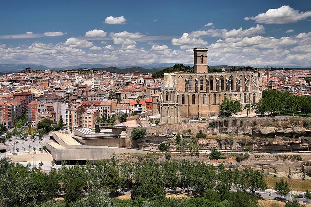 MANRESA,SPAIN