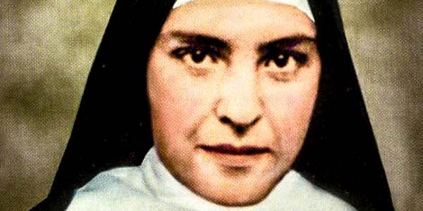 BLESSED MARIA GABRIELLA