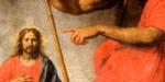 ST JOHN THE BAPTIST,JESUS
