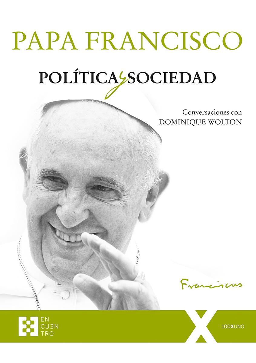 POLITICA Y SOCIEDAD