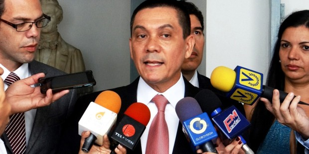 COUNCILMAN FERNANDO ALBAN