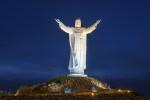 CHRIST THE KING SWIEBODZIN POLAND