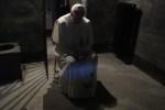POPE FRANCIS,KOLBE