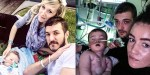 CHARLIE GARD AND ALFIE EVANS