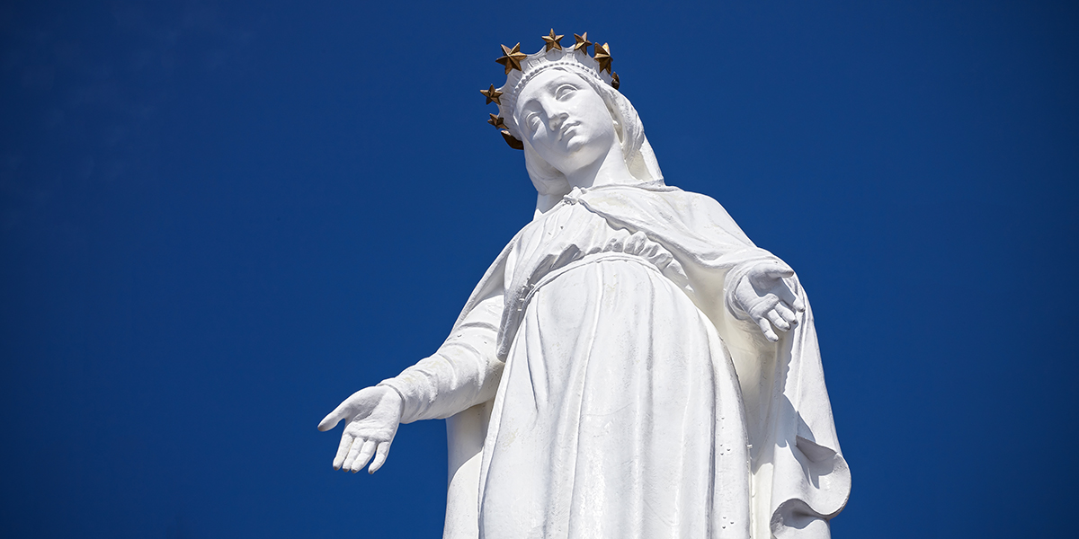Harissa: polo de la cristiandad oriental