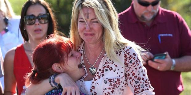 Parkland school shooting