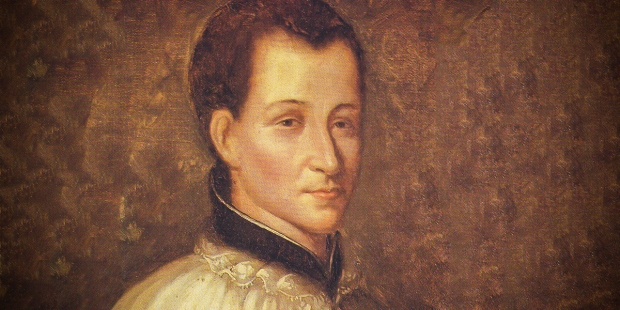 Saint Claude de la Columbiere
