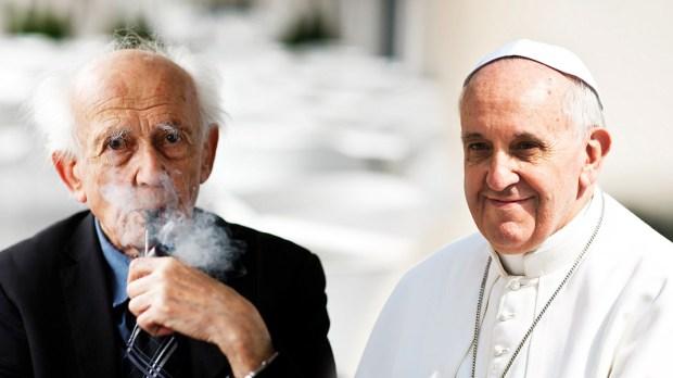 BAUMAN-POPE