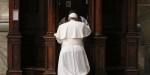 POPE CONFESSION