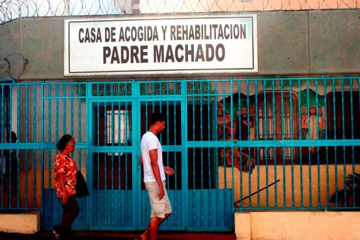 CASA DE ACOGIDA
