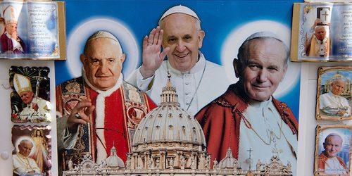 Por qué rezar el Rosario? Responden san Juan XXIII y san Juan Pablo II