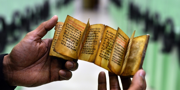 (GALERÍA) 4 técnicas de estudio fáciles que pueden ayudarte a comprender mejor la Biblia
