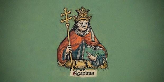 AGAPITUS