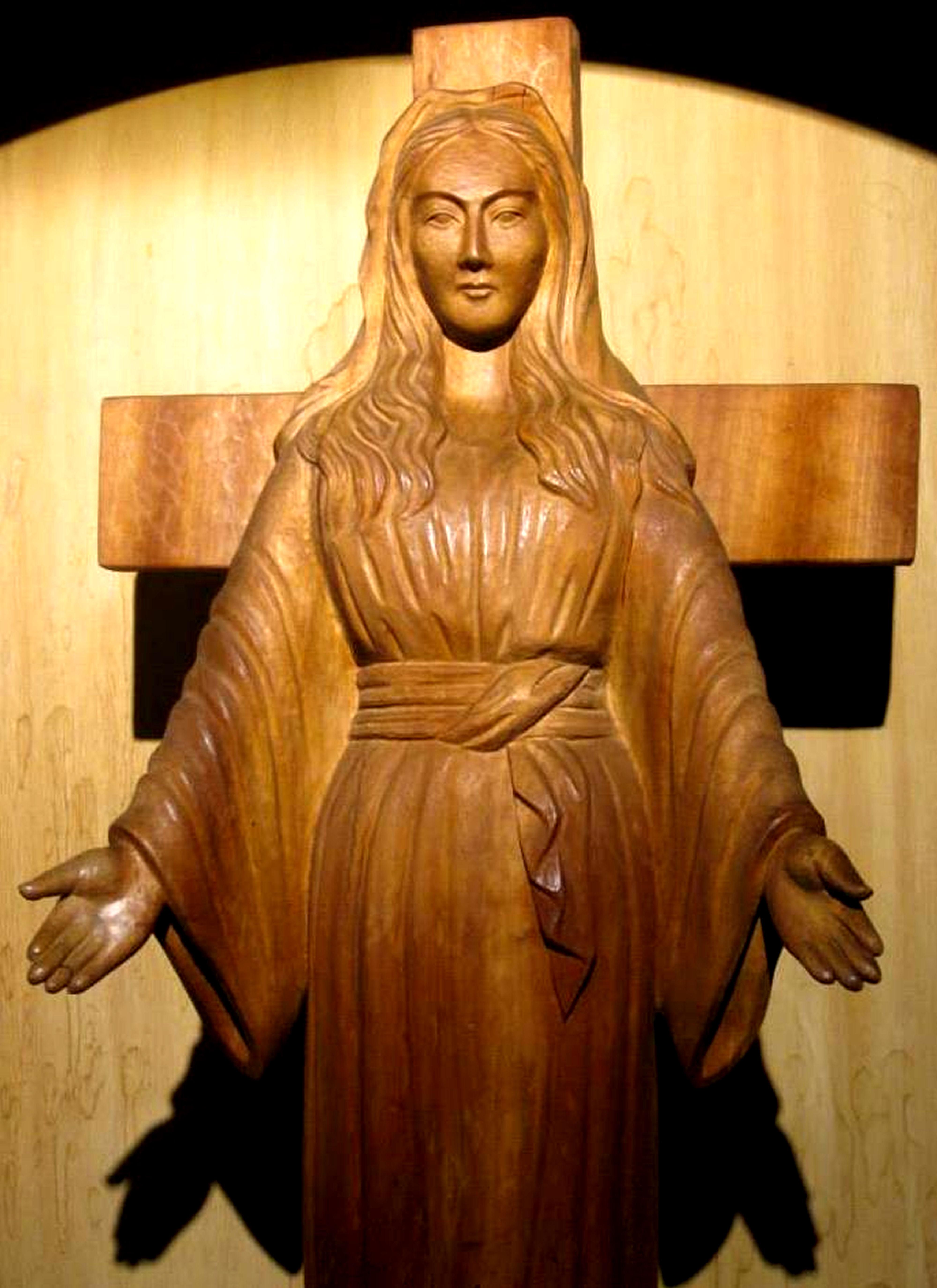 OBJAWIENIA MARYJNE NA ŚWIECIE