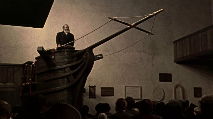 ORSON WELLES,MOBY DICK